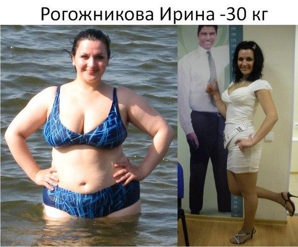 кто похудел на правильном питании отзывы фото быстрее всех существующих
